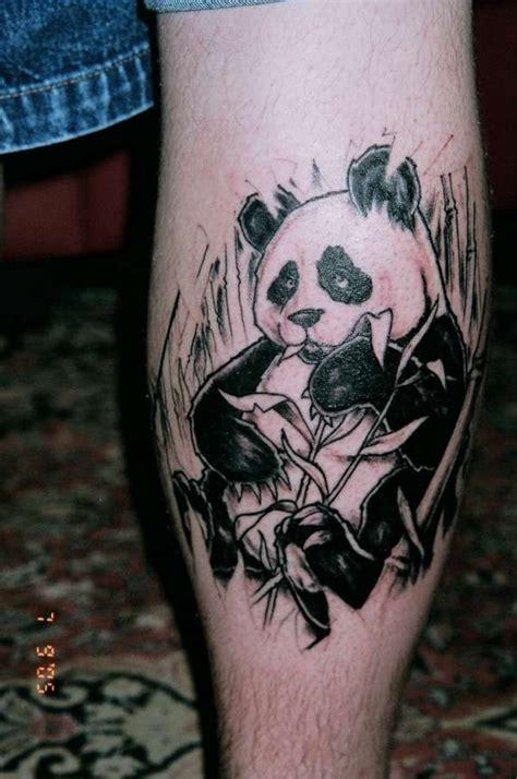 panda effect tattoo 38 best red panda henna tattoo images on pinterest panda