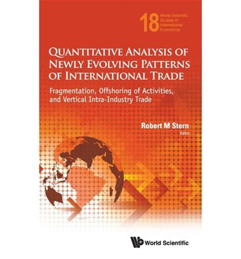 pattern of trade definition economics quantitative analysis of newly evolving patterns of