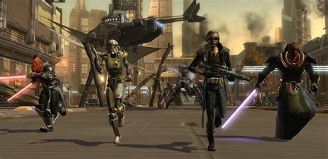 the republic the fight top 10 tips for starting star wars the old republic capsule computers