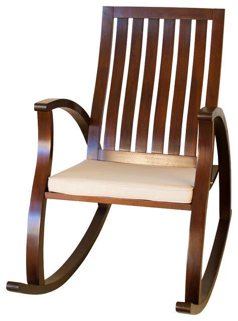 armchair worcester worcester brown rocking chair midcentury rocking