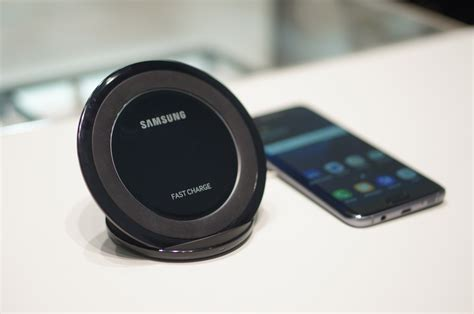 Samsung Galaxy S10 Charge 3 0 by Pas De Charge 3 0 Pour Les Samsung Galaxy S7 Et S7 Edge Frandroid