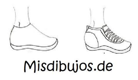 imagenes de unas zapatillas para dibujar admin dibujos page 3