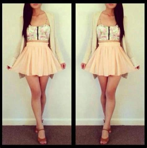 cute outfits 33 – pink dresses and cute outfit ideas for