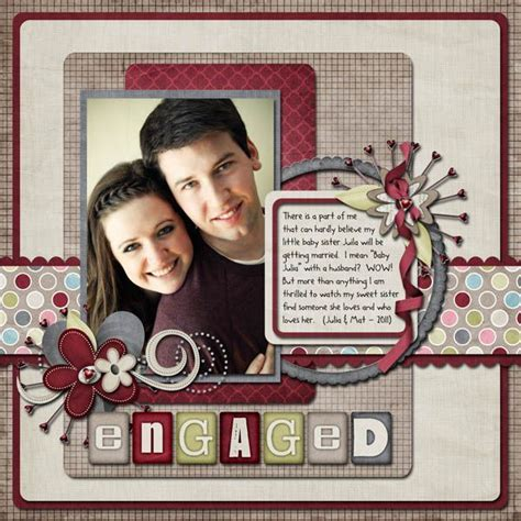 Scrapbook Ideas - 4541 best scrapbook page layouts images on