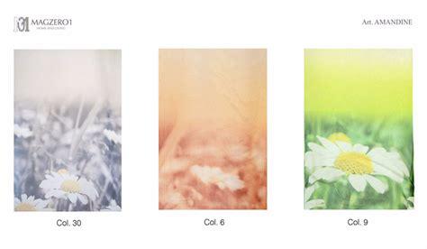 tenda organza tenda in organza a fiori amandine magzero1 tende