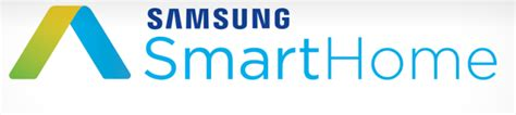 samsung smart home new design general smartthings