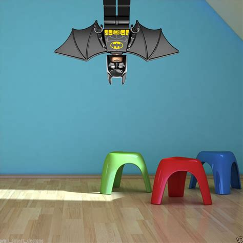 bedroom batman and inspired bedroom decorating
