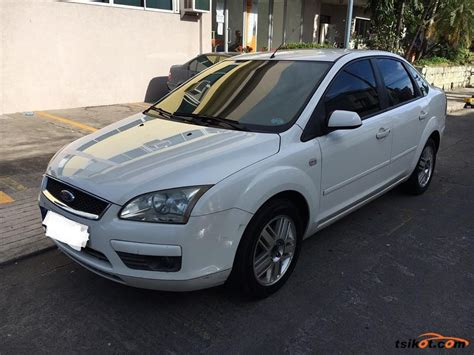 ford focus 2006 for sale ford focus 2006 car for sale metro manila