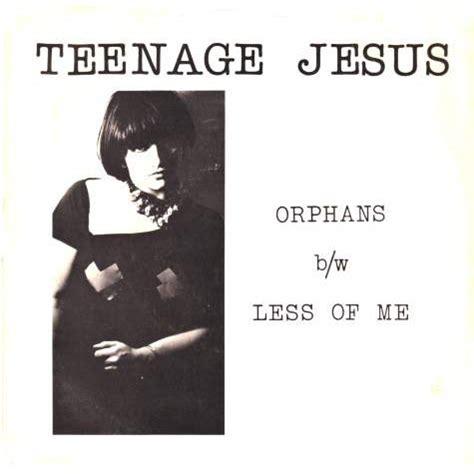 teenage jesus tickets 2017 teenage jesus concert tour