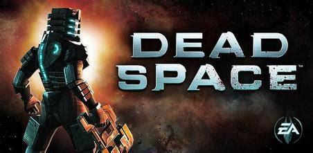 dead space 2 mobile dead space mobile