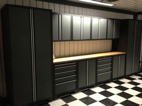 Jamie At Home Kitchen Design by Garagepride Ltd Garage Equipment Supplier In Nesscliffe