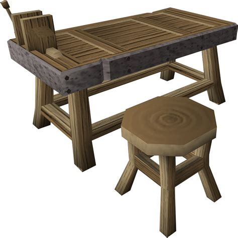 bench vice wiki bench with vice the runescape wiki
