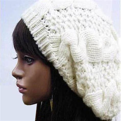tejidos mujer gorros otoo invierno 2016 youtube gorros tejidos para mujer paso a paso