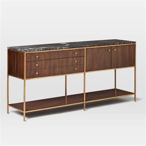 Uptown Cabinets by Uptown Buffet West Elm