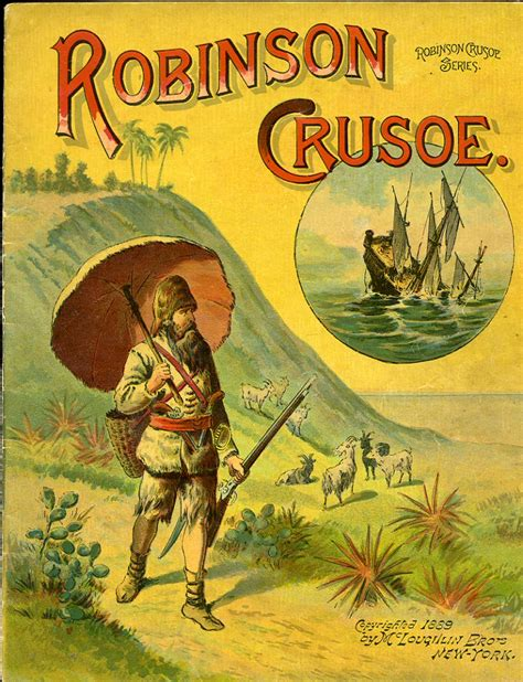 robinson crusoe books robinson crusoe a comprehensive publication