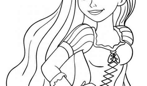 Get This Printable Disney Princess Coloring Pages Online Princess Coloring Printable
