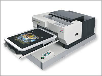 Digitaldruck Textil Maschine by Digitaldruck Direkt Auf Das Textil Gedruckt