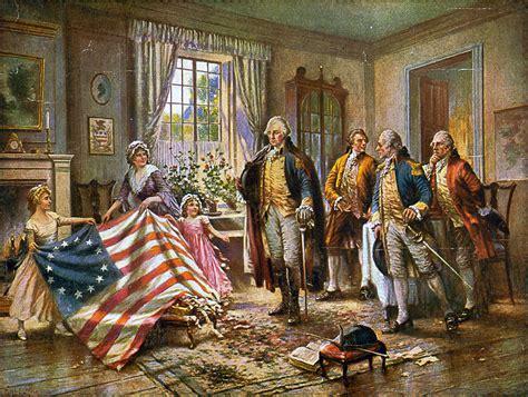 american revolution flag 1776 flag day a unit study diyhomeschooler