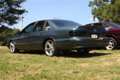 1995 chevy impala parts 350caprice 1995 chevrolet impala specs photos