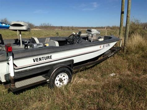 used bass boats for sale usa venture bass boats for sale