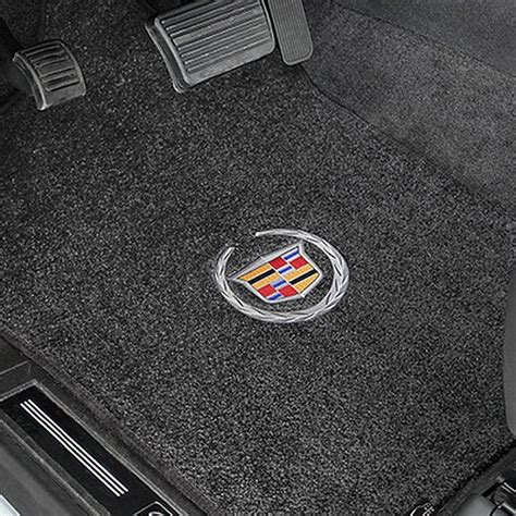 Cadillac Floor Mats by Lloyd 174 Cadillac Srx 2012 2014 Ultimat Custom Fit Floor