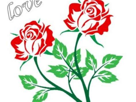 imagenes de amor con rosas para dibujar imagenes de rosas para dibujar a lapiz rosas de amor