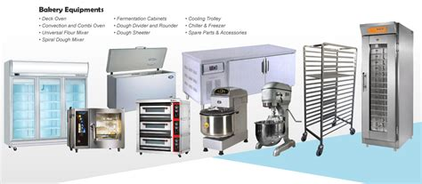 Oven Besar Malaysia food processing equipment supplier in johor bahru jb cooking consultancy malaysia xuan huat