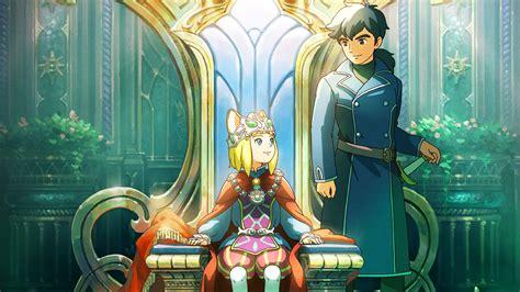 ni no kuni ii 9783869930862 состоялся релиз ni no kuni ii revenant kingdom блоги блоги геймеров игровые блоги создать