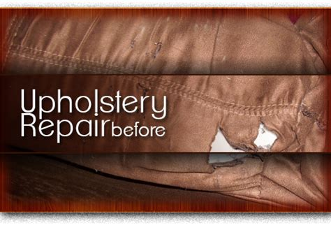 Upholstery Repair Chicago by Home Office Upholstery Repair