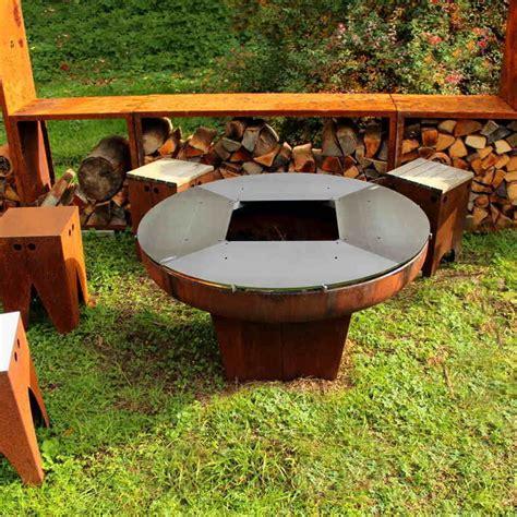 Ringryll Ring Barbecue Grill Aufsatz F 252 R Feuerschalen