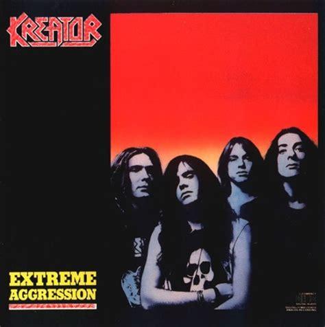 Kreator Aggresion kreator aggression encyclopaedia metallum the