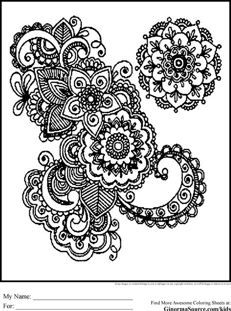 google coloring pages for adults free coloring pages for adults google search mandalas