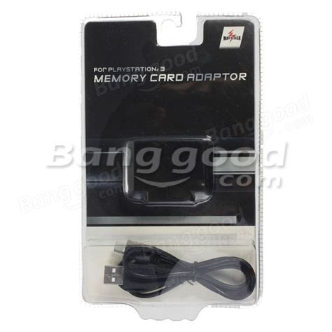 Memory Card Adapter Ps2 ps2 memory card adapter converter reader for ps3 usb