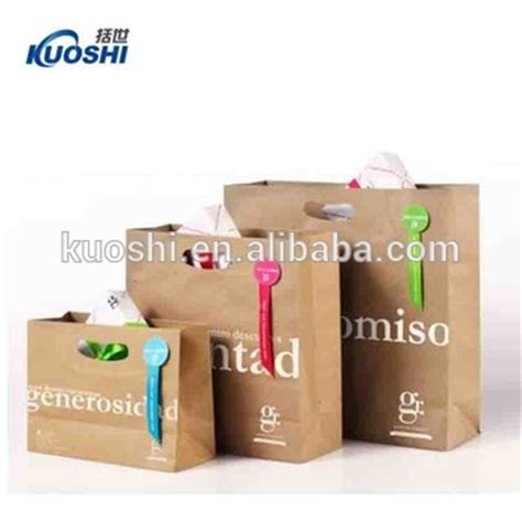 Where Can I Buy Craft Paper - coffee packaging brown craft paper bag with die cut buy