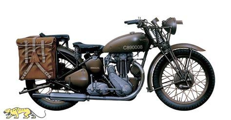 Triumph Motorrad Katalog by Triumph 3wh Wkii Motorrad 1 9 Italeri It7402 Axels