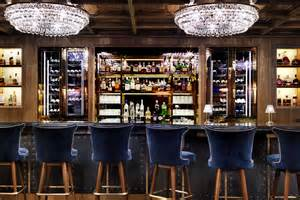 What Is A Bar In A House K Bar At The Kensington Review Sophisticated