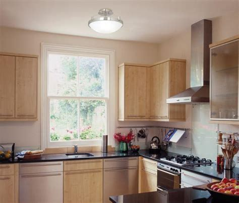 a kitchen lighting plan includes overhead ceiling