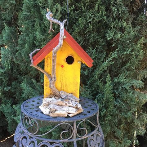 Handmade Birdhouses And Feeders - 438 best images about handmade birdhouses and feeders on