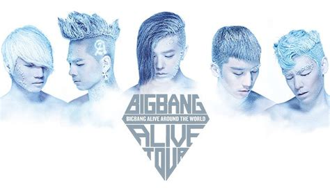 Casing Handphone Kpop Bigbang Alive bigbang alive around the world episodes