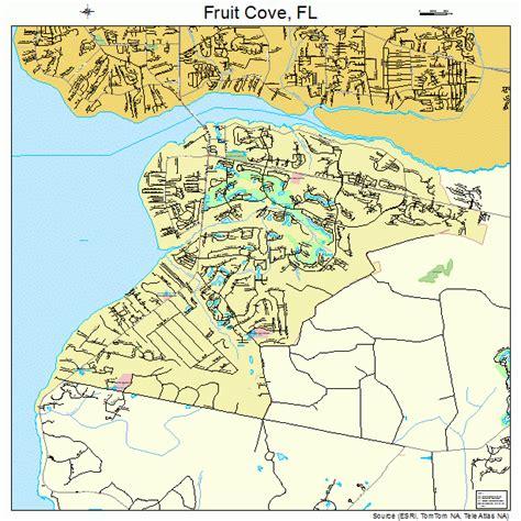 fruit cove fl fruit cove florida map 1224925