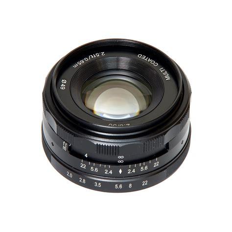 Meike Lens 50mm F 2 0 For Fujifilm meike 50mm f 2 0 objektiv lens za fujifilm x