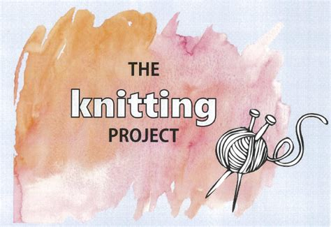 how to start a knitting project the knitting project tintern aspectus