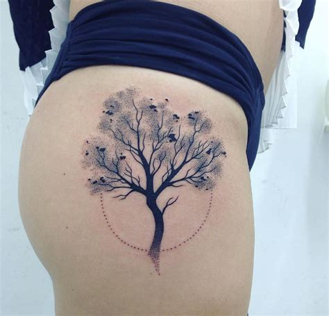 55 magnificent tree tattoo designs and ideas tattooblend