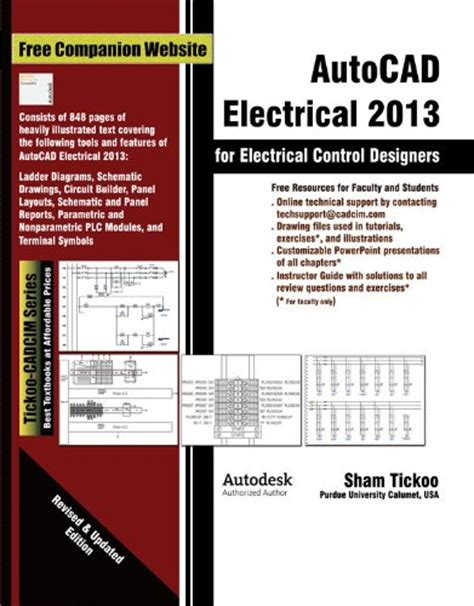 tutorial autocad electrical 2013 pdf download free e books autocad electrical 2013 for