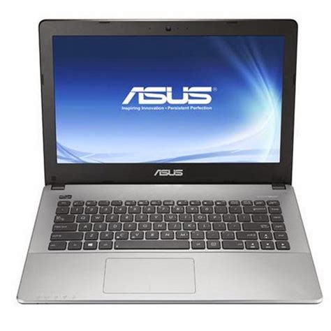 Asus X450ld asus x450ld specs notebook planet