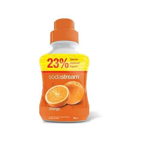 Sunquick Sirup Orange 330 Ml sirup sodastream orange 750 ml hej sk
