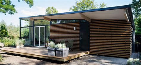 Small Cabin Design prefab oplossingen voor woningen en recreatiewoningen