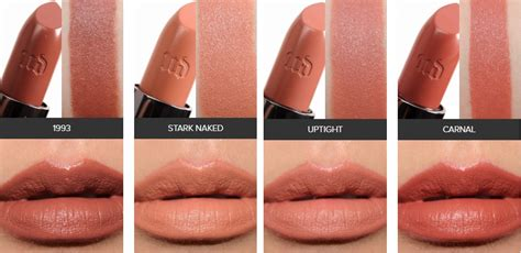 Produk Decay jual decay vice lipstick in uptight size