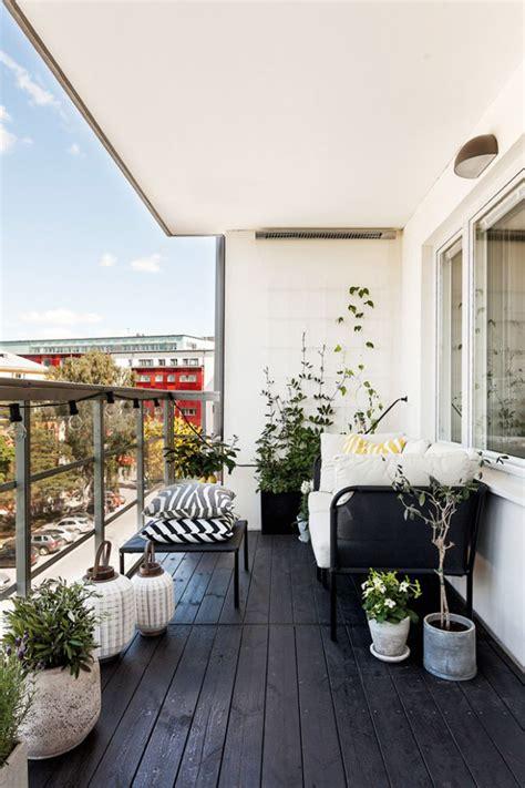 arredare it 21 idee per arredare un piccolo balcone casa it