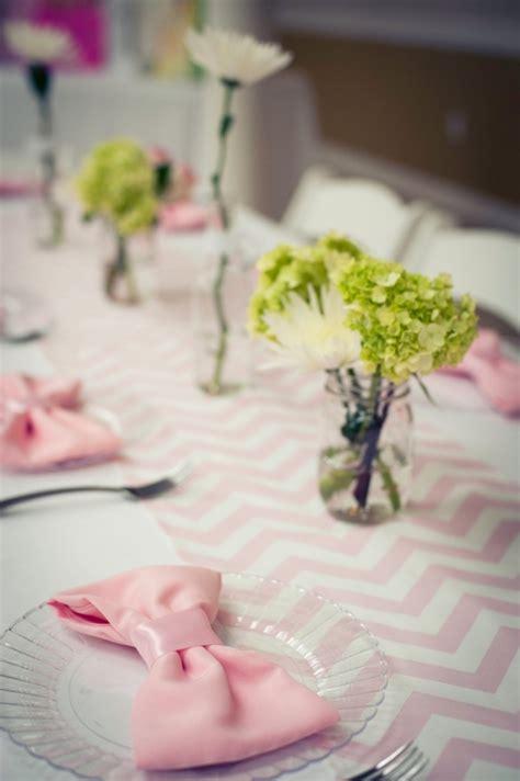 Tischdeko Hochzeit Rosa by Tischdeko F 252 R Hochzeit 85 Ideen Mit Blumen Und Viel Gr 252 N